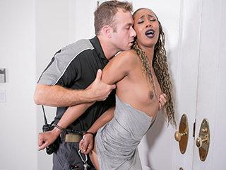 Hot House Arrest Action